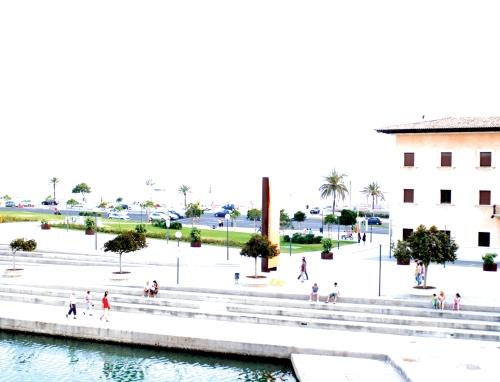 Parc de la Mar