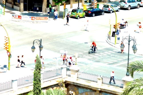 Passeig Mallorca