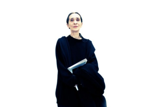 Coreographer and dancer, Pina Bausch dies.