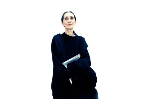 Coreographer and dancer, Pina Bausch dies.