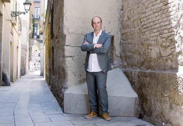 'Dos amics de vint anys' (Proa) sobre Salvador Espriu i Bartomeu Rosselló-Pòrcel. Barcelona.