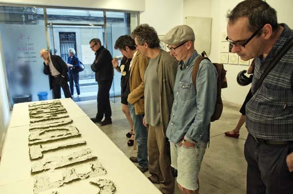 Galeria MASERRE (Barcelona)