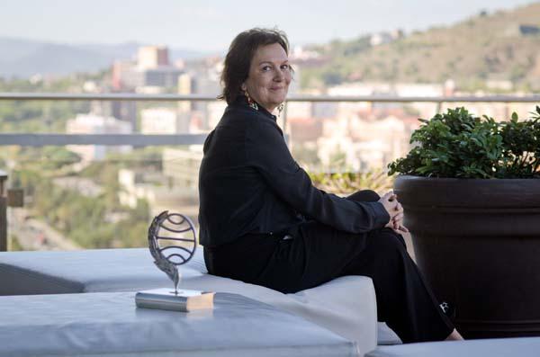 Hotel Princesa Sofía (Barcelona). Premio Planeta
